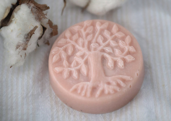 Revival lotion bar - TiliaLime