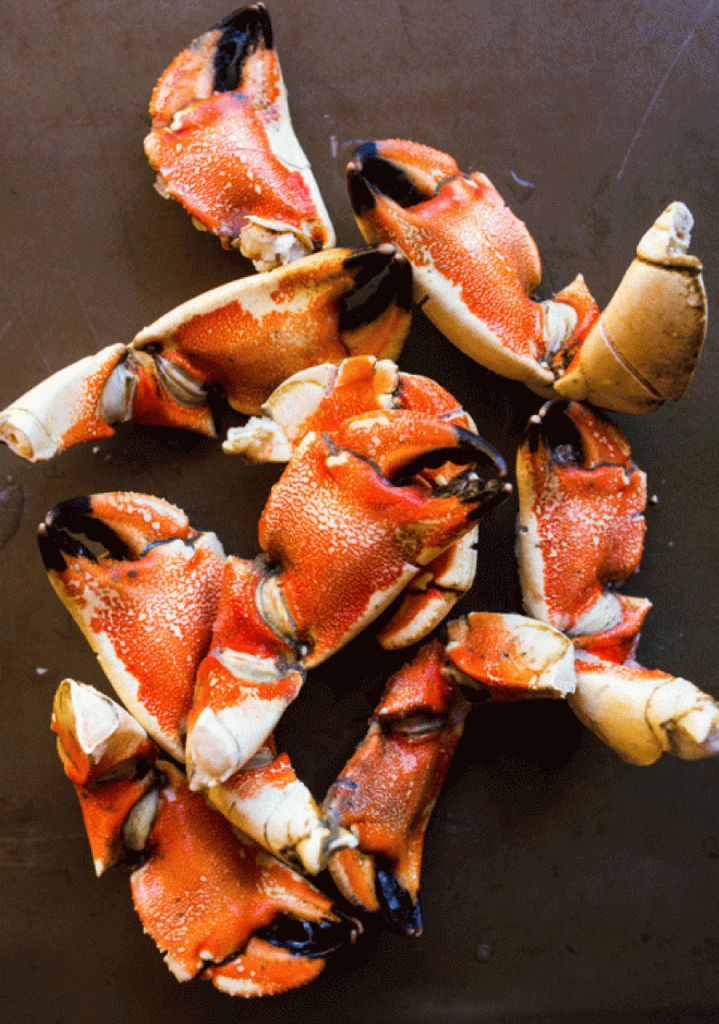 Jonah Crab Claws (1 lb.)