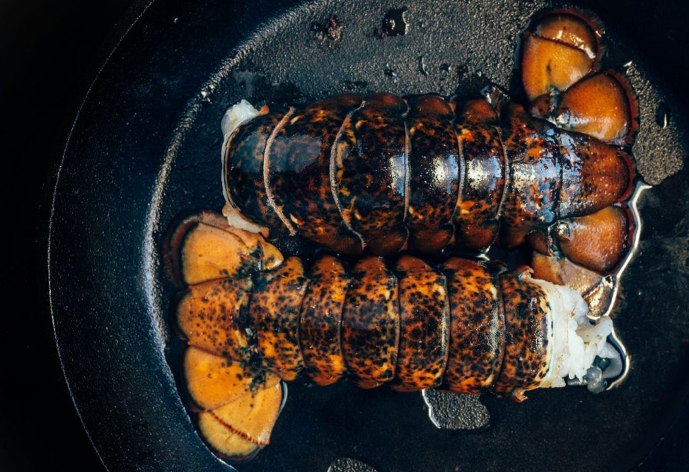 Lobster Tails (4-5 oz. each)