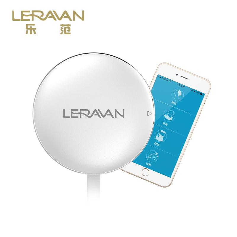 Levaran Full Body Relax Muscle Therapy Massager Massage Magic Touch LF APP stick