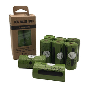 Biodegradable Dog Waste Bags