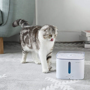 PETKIT Electric Pet Cat Dog Drinking Water Dispenser Water Fountain automatic feeder