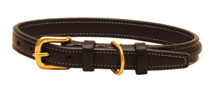 Square Raised Dog Collar