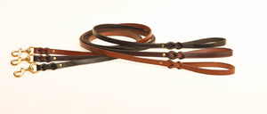 Split Twist Dog Leash