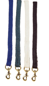 Braided Cotton Lead Rope