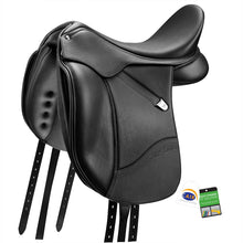 Bates Isabell Dressage Saddle