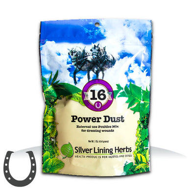 Power Dust - 1/4 lb Bag