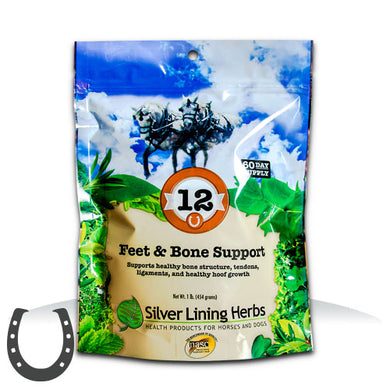 Foot and Bone Support - 1 lb Bag