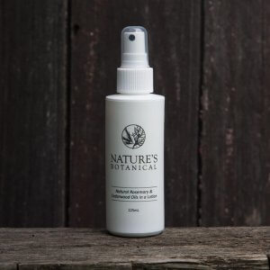 All Natural Insect Repellent Lotion
