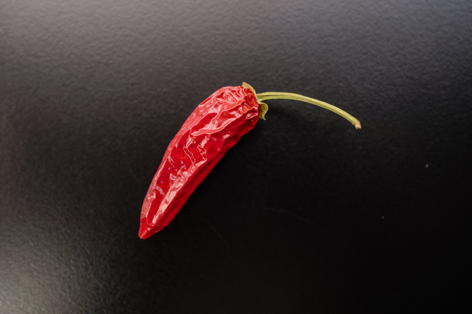 Old Chili Pepper