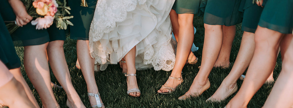 Here Are 5 Wonderful Hacks That Will Improve Bridesmaid Dress Shopping