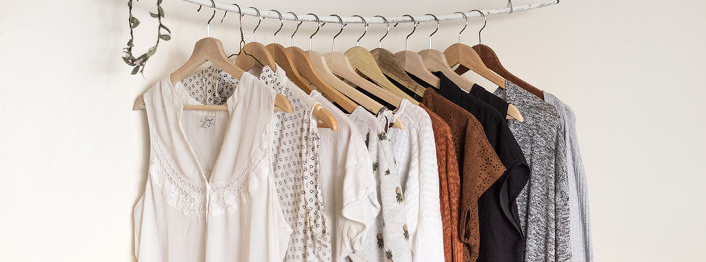 How to Easily Make the Ultimate Fall Capsule Wardrobe