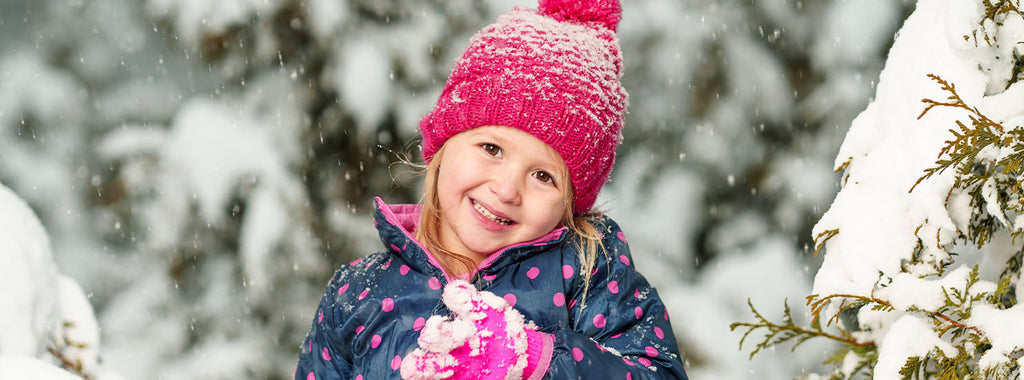 5 Attractive Winter Kids Clothes That Will Make You an Amazing Mom