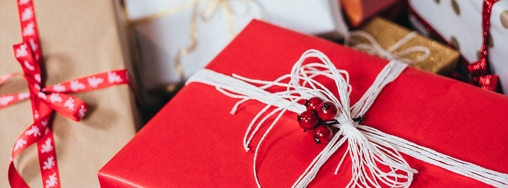 Top 3 Easy Ideas for Last-Minute Gifts