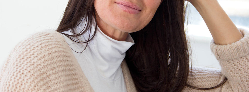 4 Outstanding Ways to Style Your Turtlenecks