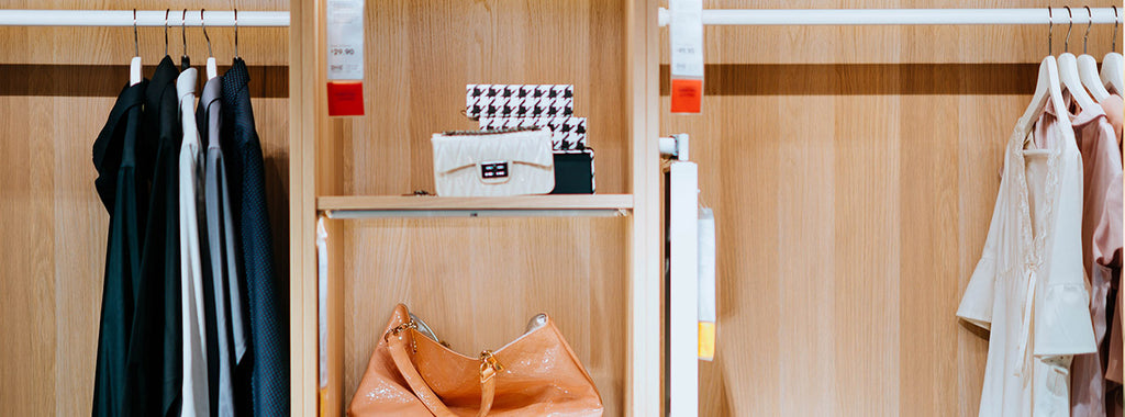 How to Start Your Amazing Capsule Wardrobe in 3 Easy Steps
