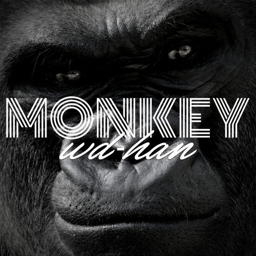 WD-HAN Monkey CD
