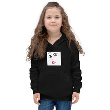 Load image into Gallery viewer, 'Red Sun' Kids Hoodie