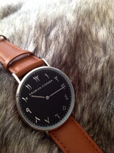 Charger l'image dans la galerie, Montre Brown/black