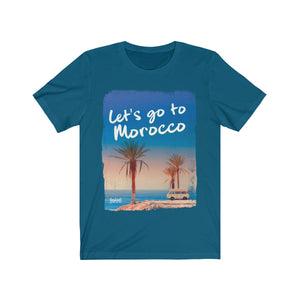 Let's Go to Morocco 2