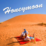 honeymoon in morocco