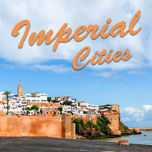 imperial cities of morocco tour
