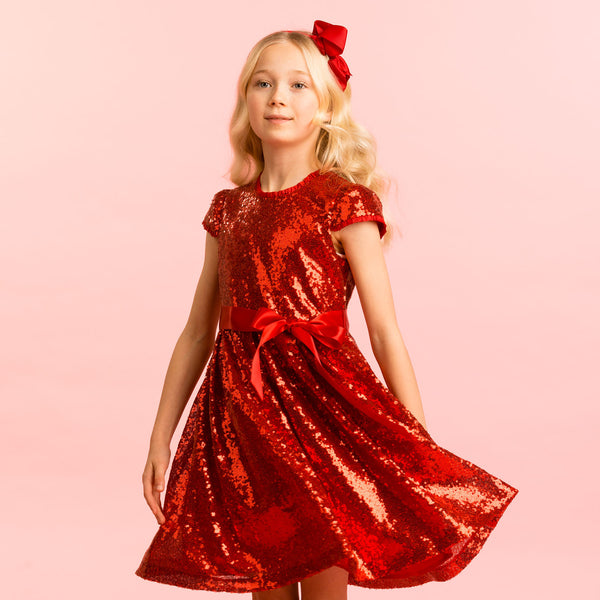 Girls Rental Dresses for 5 Holiday Occasions