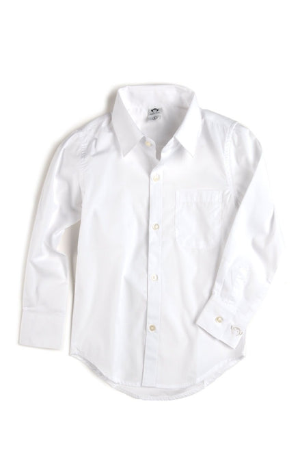 Appaman White Shirt