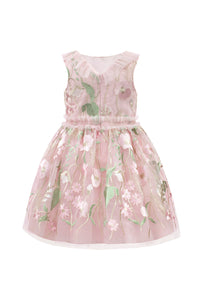 David Charles Sugarplum Dress