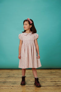 Question Everything Ellie Dress