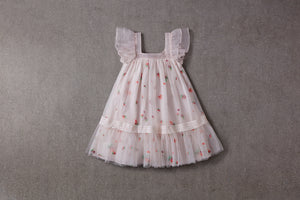 Nellystella Pink Fiona Dress