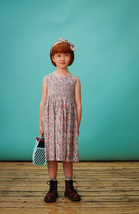 Question Everything Gertrude Dress