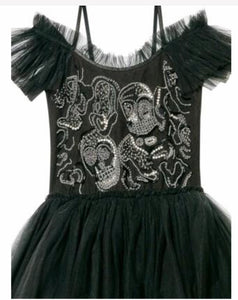 Tutu Du Monde Supernatural Dress