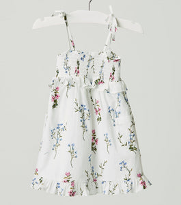 For Love and Lemons Flower Patch Tank Dress