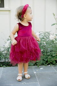Luna Luna Margot Girls Dress