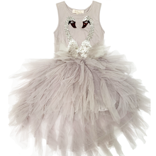 Load image into Gallery viewer, Tutu Du Monde Swan With Me Dress