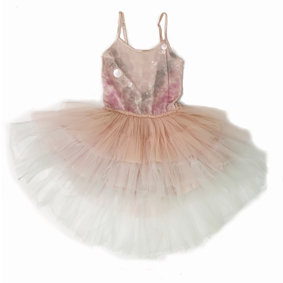 Tutu Du Monde Pearlescent Dreams Tutu Dress