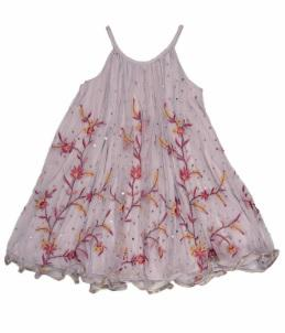 Ujala Design Florence Lilac Dress