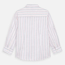 Load image into Gallery viewer, Mayoral Pink Linen Shirt