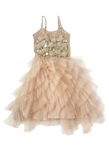 Tutu Du Monde Golden Glow Dress