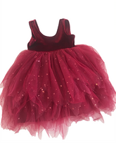 Load image into Gallery viewer, Luna Luna Margot Girls Dress