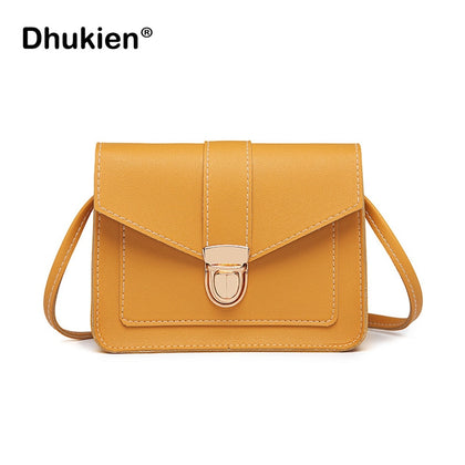 Fashion Small Crossbody Bags for Women 2019