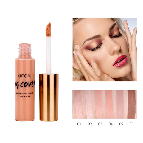 New Beauty Full Coverage Makeup Concealer