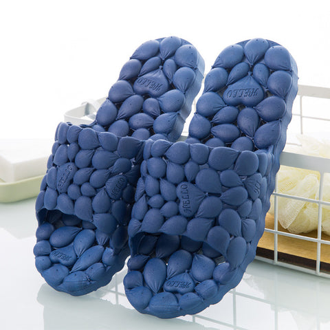 Bathroom Slippers Summer PVC Home Slippers