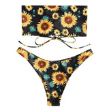 2020 Bikini Set Swimwear Swimsuit Beachwear
