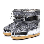 Snow Boots Plus Size Casual Boots