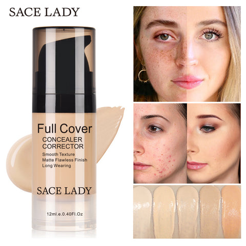 Face Concealer Cream Full Cover