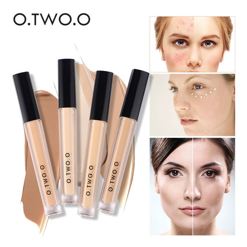 Makeup Concealer Liquid Convenient Full Cover
