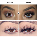 Cost-effective Mascara for Eyelashes Extension Long Lasting 4d Silk Fiber