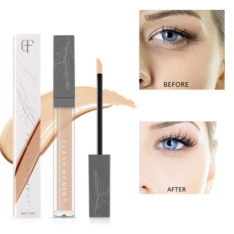 6ml Brighten Pores Makeup Face Concealer